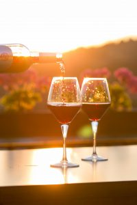 Local Maryland Wineries